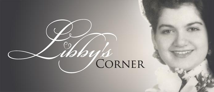 Libby's Corenr