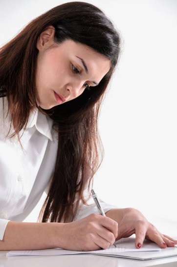 Writing a Letter to your Birth Child