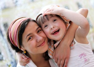 adopting child with disability