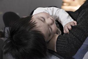 Adjusting to Life After Adoption